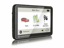 "Rand Mcnally Road Explorer 5 Advanced Car Gps 5"" Screen"