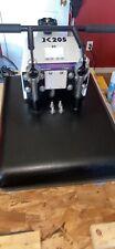 Hotronix Heat Press Amp Accessories Geo Knight Amp Co Inc K20s 20325 Sn