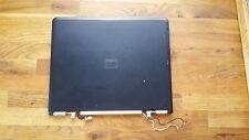 Compaq nc4010, lid p/n 6070B0109701, invertor, hinges, rails, wi fi bits