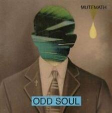 MUTEMATH Odd Soul 2011 CD SS New BUY 4=5TH 1 FREE