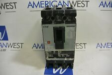 Siemens HED43B060 HED 3P 480V 60A Circuit Breaker - TESTED