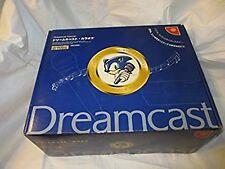 Sega Dreamcast Karaoke Dc Segakara Konsole Verpackt HKT-4301 Japan Spiel Neu
