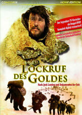 2 DVDs Folie/ Lockruf des Goldes TV Vierteiler, Rüdiger Bahr, Christine Kaufmann