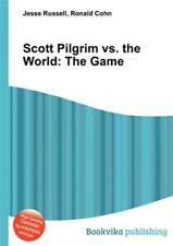 Scott Pilgrim vs. the World: The Game, Brand New, Free shipping in the US