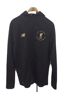 New balance Liverpool Jacket Exclusive 6 Times Merch [NEW NEVER WORN]