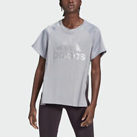 adidas Glam On AEROREADY Tee Women's