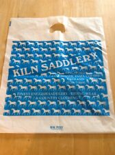 Kiln Saddlery Carrier Bag