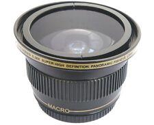 Ultra Super HD Panoramic Fisheye Lens For Panasonic Lumix DMC-GF1K