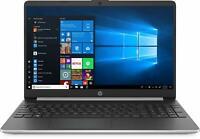 """New HP 15.6"""" HD Touch Laptop i5 1035G1 Up to 3.6 GHz Up to 16GB RAM 1TB SSD"""