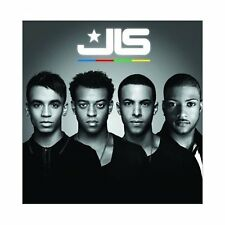 JLS Album Cover Photo Greeting Birthday Card Any Occasion Blank Official