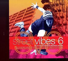 Street Vibes 6 - 2CD
