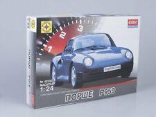 1:24 Assembly kit model Porsche P959