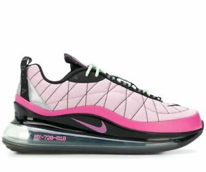 """NIKE MX-720-818 """"ICED LILAC"""" SNEAKERS WOMEN SHOES CI3869-500"""