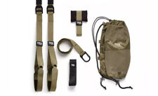 TRX Force Kit Tactical Home Gym Resistance Band Suspension Hanging Body Trainer