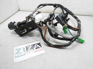 Verdrahtung Tunnel Anschluss USB Aux Volvo XC60 2.4 2009 31295192 8M5T-19A164-VA