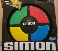 Hasbro Simon Electronic Game New