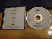 RARE ADV PROMO Grizzly Bear CD Veckatimest EARL GREYHOUND Beach House Cant warp