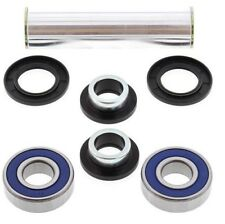 SET REAR WHEEL BEARING UPGRADE HUSABERG 550FE 2007-2008