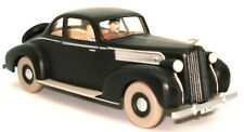 1:43 TIN TIN 1939 PACKARD SUPER EIGHT COUPE - RARE - BARGAIN PRICE!