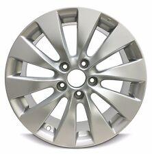 Wheel 17 Inch Fits 2008 Ford Fusion Steel Spare Rim 17x7.5 5 Lug 108mm