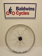 """26"""" REAR DISC BRAKE Mountain Bike Wheel D/ WALL 8-9-10 Speed Cassette"""