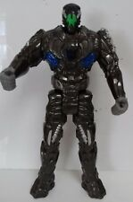 """TRANSFORMERS - Age Of Extinction Lockdown 12"""" Toy Action Figure Hasbro 2014 Toy"""