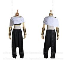 Magi: The Labyrinth of Magic Judar Uniform Cosplay Clothing Costume