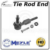 Audi Skoda VW Meyle HD Tie Rod Track Rod End Steering Heavy Duty 1160208228HD
