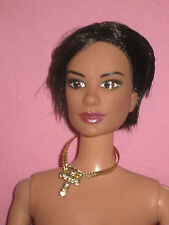 "Spice Girl Posh Victoria Beckham Doll by Galoob 11.5"" Nude"