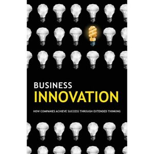 Business Innovation   by Jonathan Reuvid  -   9781787197923
