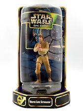 Star Wars Force-épica: Bespin Luke Skywalker 360 rotar Figura De Acción