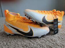 Nike Soccer Cleats Mercurial Superfly 7 Elite Fg Kids Size 4 Flyknit Acc 360