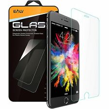 ELV Tempered Glass Screen Guard Protector Made For Apple iPhone 7