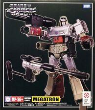 Transformers Takara Masterpiece MP-36+ Plus Megatron Toy G1 Deco Fast Ship DHL