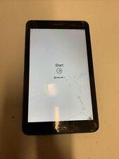 Samsung Galaxy Tab E 32 GB SM-T377P 8.0 Sprint LTE 4G Nice 596