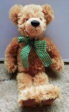 Clemens Collectable Teddy Bear Honeybear Honey plush