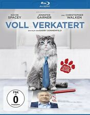 Voll verkatert - Blu-ray - NEU OVP