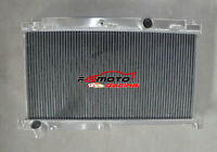 3 Row All Aluminum Radiator for Mazda RX7 FD3S Manual 1992-1995 93 94 95