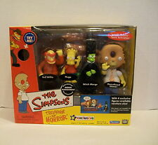 SIMPSONS TREE HOUSE OF HORROR TRU EXCLUSIVE