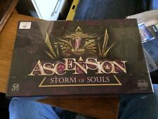 Sealed (new) Ascension Storm of Souls Game
