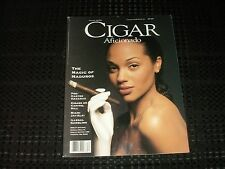 Cigar Aficionado magazine Winter 1993/94 Maduro Issue