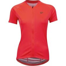 New PEARL IZUMI Women Sugar Jersey Road Bike Short Sleeve Top MEDIUM