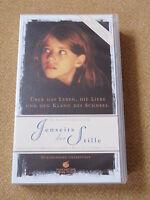 Jenseits der Stille - VHS 1997 - von Caroline Link - mit Sylvie Testud