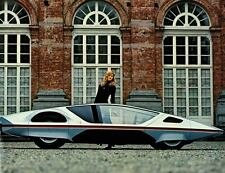 1971 Ferrari Modulo 512S Pininfarina Concept Photo ua5222-H7YDD2