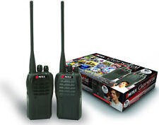 MITEX PROFESSIONAL HANDHELD TRANSCEIVERS  TWIN PACK
