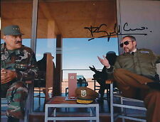 Fernando Guillen Cuervo signed James Bond photo-A Quantum Of Solace.