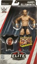 James Ellsworth WWE Mattel Elite 55 Brand New Action Figure Mint Packaging