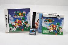 Super Mario 64 DS (Nintendo DS/2DS/3DS) NDS Spiel in OVP, PAL, CIB, GUT