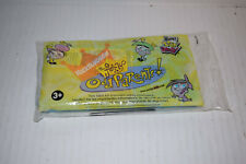 Nickelodeon The Fairly Odd Parents 2007 Wendy's Kids NEW Sealed