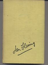 YOU  ONLY  LIVE  TWICE  IAN   FLEMING  1964 HC  NEW AMERICAN LIBRARY Bond
